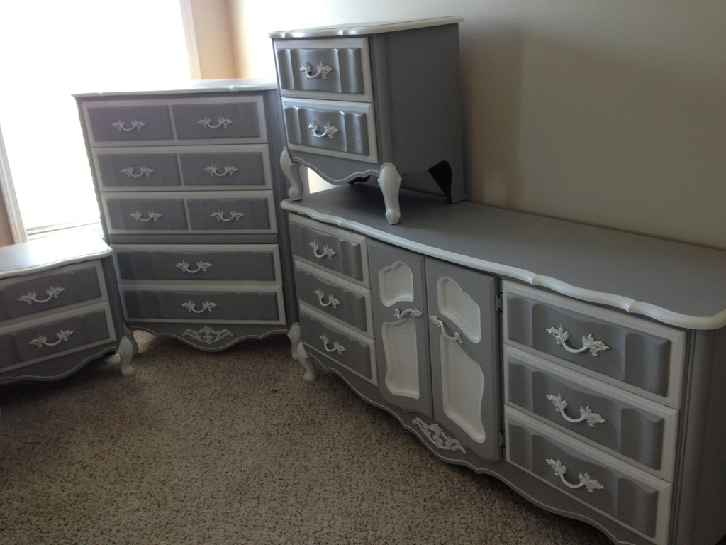 french provincial bedroom dresser set city girl country livin